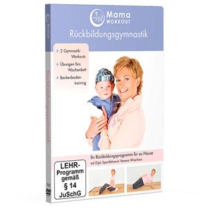 DVD-Rückbildungsgymnastik
