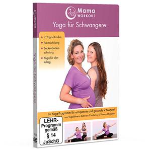 DVD-Yoga-für-Schwangere