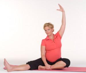 Schwangerschaftsgymnastik und Vitalität